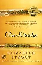 Olive Kitteridge by Elizabeth Strout (2008-09-30)