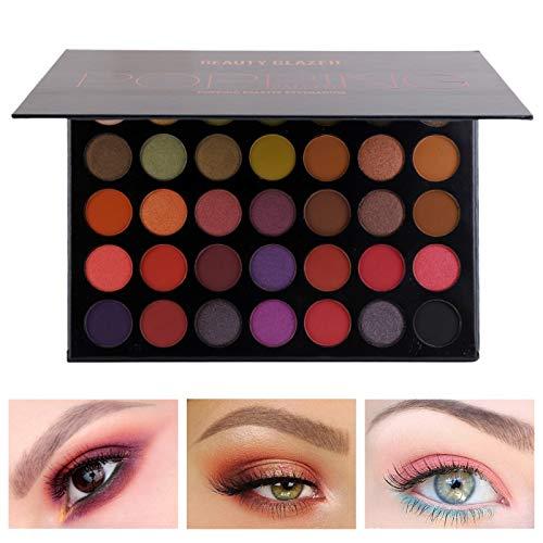 Paletas De Maquillaje Aguacate marca Beauty Glazed