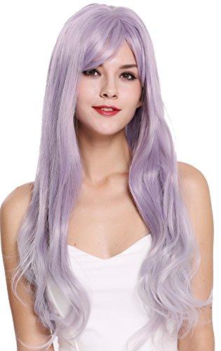 comprar pelucas violetas por internet