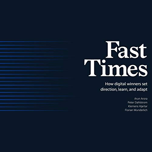 Fast Times cover art