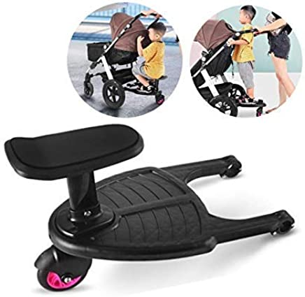 Amazon.com: Forgun Stroller Auxiliary Pedal Second Child Artifact ...