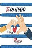TE QUIERO PAPÁ: Libro locuento personalizable para papás (Día del Padre)