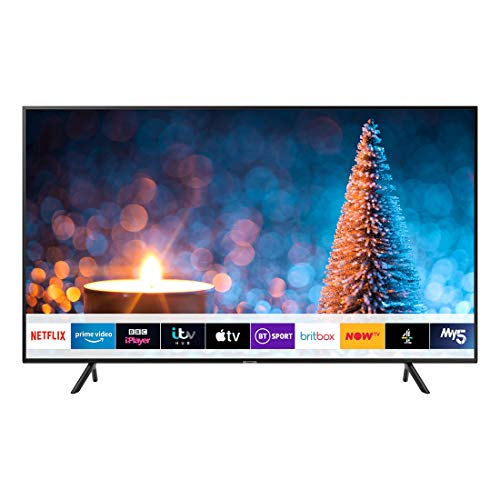 Samsung UE43RU7020KXXU - 43' UHD 4K Smart TV