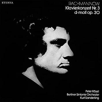 Rachmaninoff: Klavierkonzert No. 3