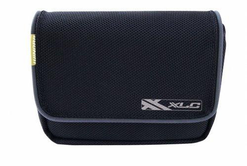 XLC Vorbautasche Stem-Bag BA-S31 - schwarz