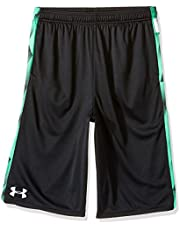 Under Armour Fitness Eliminator Printed Shorts - Prenda