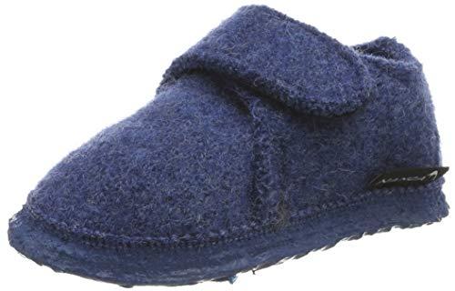 Nanga Sneaky, Zapatillas de Estar por casa Unisex niños, Azul,...