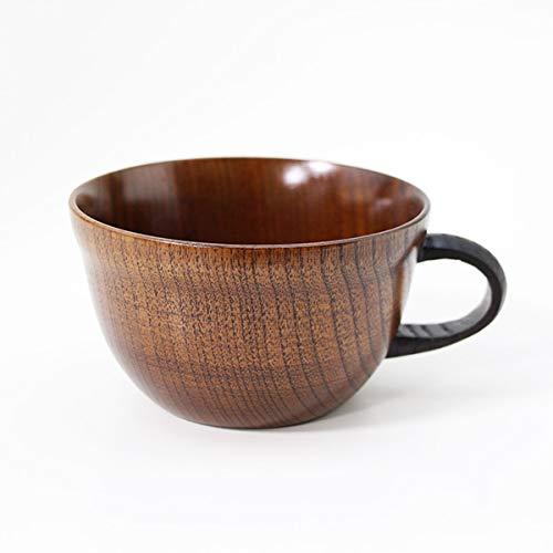 シチューカップ 木製 コップ カップ 漆塗り