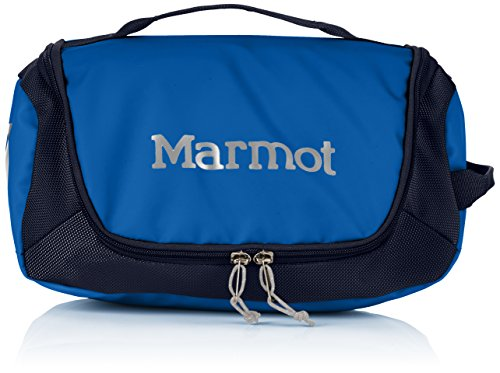 Marmot Tasche Compact Hauler, Peak Blue/Vintage Navy, 15.5 x 30 x 18.5 cm, 7.5 Liter