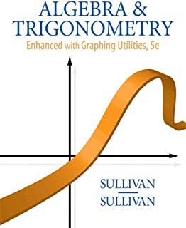 Algebra & Trigonometry: Enhanced Graphing Utilities