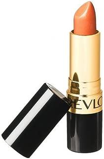 Revlon Super Lustrous Lipstick Pearl, Apricot Fantasy 120, 0.15 Ounce (4.2 g) (Pack of 2)