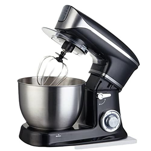 1300W Küchenmaschine, Acesunny 6.5L...