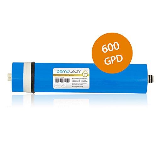 Osmotech Osmose Membrane 600 GPD Umkehrosmose Membrane
