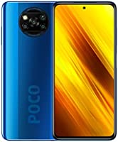 Smartphone Xiaomi Poco X3 128 GB Cobalt Blue (azul)