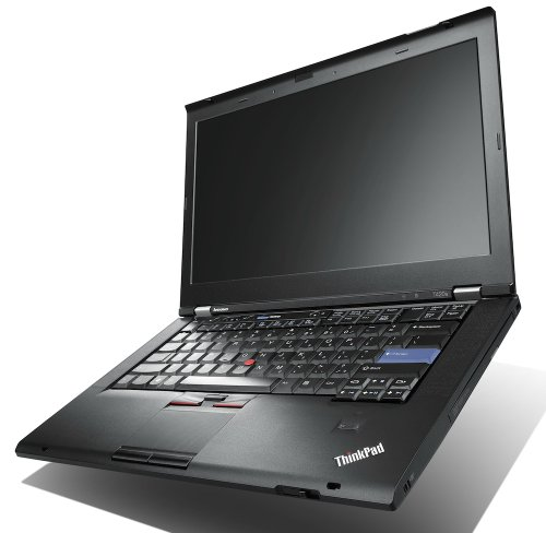 Lenovo ThinkPad T420s 14 Zoll 1600x900 HD+ Display Intel Core i5 128GB SSD Festplatte 8GB Speicher Windows 10 Pro Webcam DVD Brenner Business Notebook Laptop