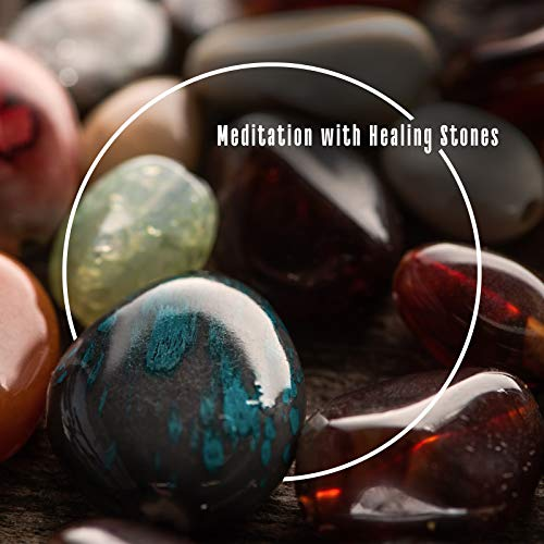 Agate (Stability and Balance of Life)