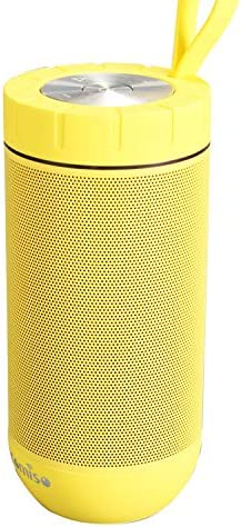 COMISO Waterproof Bluetooth Speakers Outdoor Wireless Portable Speaker with 24 Hours Playtime product image