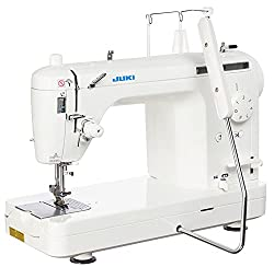 Runner Up for Best Heavy Duty Sewing Machine: JUKI TL-2000Qi Sewing and Quilting Machine