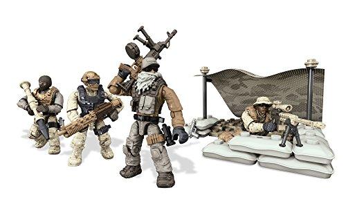 Mega Bloks Call of Duty – Desert Squad