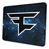 Multiple Size Custom Gaming Mouse Pad, Mousepad Rectangle Non-Slip Rubber Mouse Pads 10 X 12 Inch