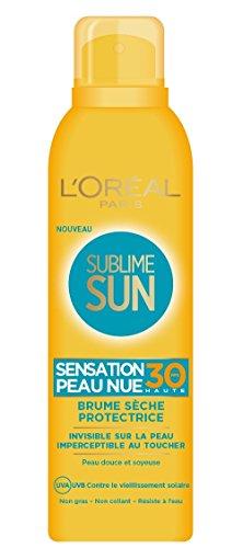 L'Oréal Paris Brume Sèche Protection Solaire FPS 30 200 ML