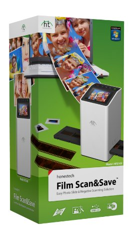 Find Discount Honestech Film Scan and Save