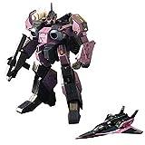 Toynami Robotech Maia Shadow Alpha Fighter MPC