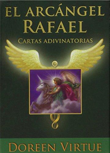 El Arcángel Rafael. Cartas Adivinatorias