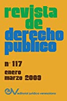 REVISTA DE DERECHO PÚBLICO (Venezuela), No. 117, enero-marzo 2009