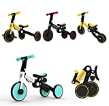 Fold Bicycles
