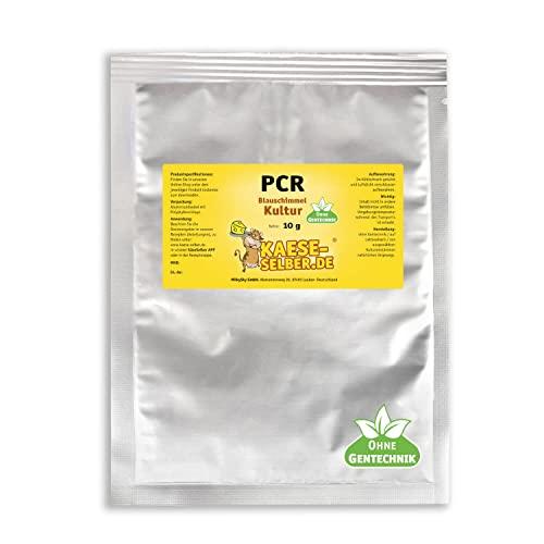 PCR Penicillium Roqueforti - für Blauschimmelkäse