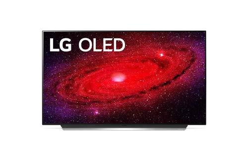 LG OLED48CX5LC Televisor 121,9 cm (48') 4K Ultra HD Smart TV WiFi Plata