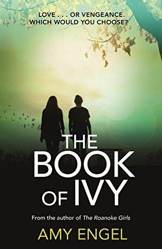 El libro de Ivy de Amy Engel
