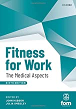 Best fitness for work the medical aspects Reviews