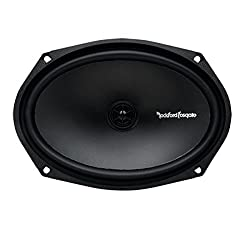 Rockford R169X2 6 x 9 Inches Full Range Coaxial Speaker