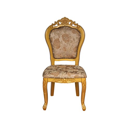Barock Möbel Louis Chic gold/gold