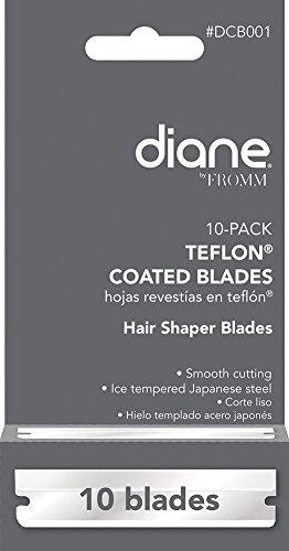Diane Dcb001/106 Hair Shaper Blade