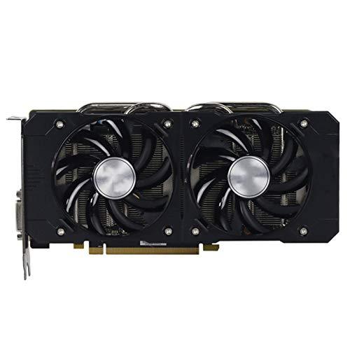 GIAO Tarjeta De Video Fit For XFX R9 380 4GB Tarjeta De Gráficos AMD Radeon R9...