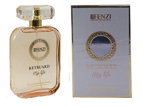 RETRUARD MY LIFE Damen Eau de Parfum 100 ml FENZI
