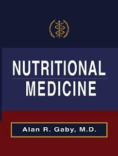 dr alan gaby nutritional medicine