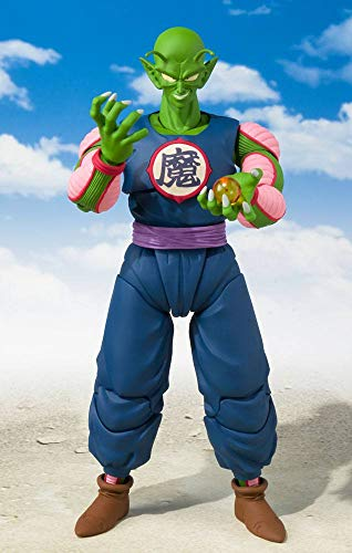 TAMASHII NATIONS Bandai S.H.Figuarts Piccolo Daimao King Piccolo Dragon Ball