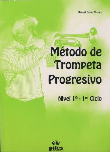 LOPEZ TORRES M. - Metodo Progresivo Nivel 1º (Primer Ciclo