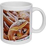 N\A Tazza in Ceramica di salatini-Tazza di tè al caffè