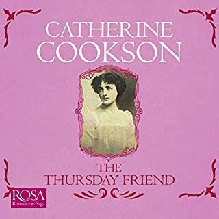 The Thursday Friend cover art