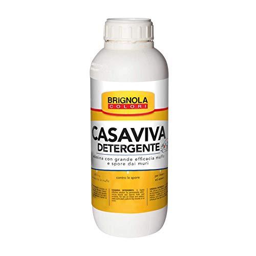 Brignola Casaviva schimmelverwijderaar voor muren, 1 liter