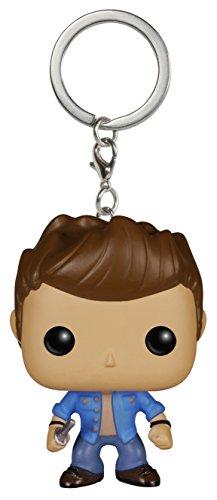 Funko - Pocket POP Keychain: Supernatural - Dean