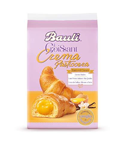 Bauli Croissant Capriccio alla Crema 6 St.