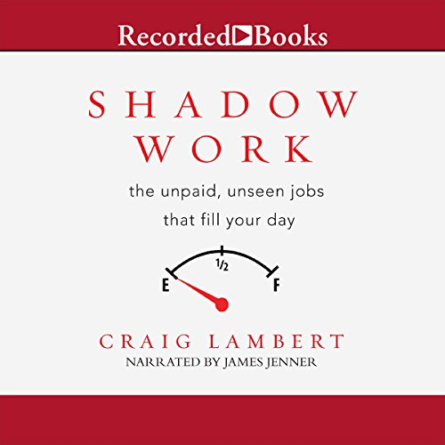 Shadow Work  By  cover art