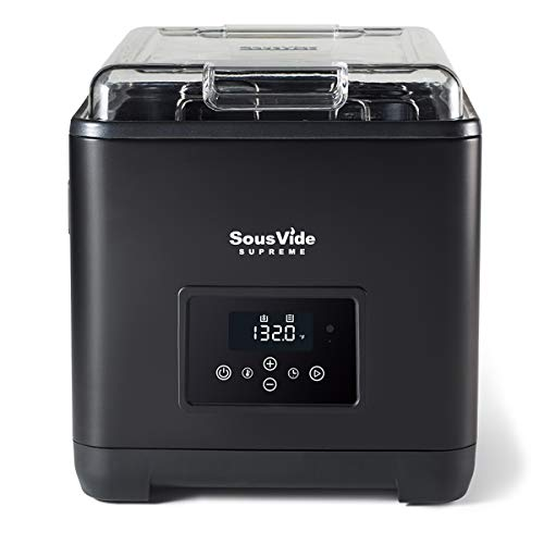 SousVide Supreme Touch 9 Liter   Sous Vide Water Oven