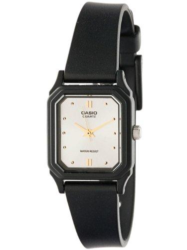 カシオ CASIO クオーツ 腕時計 レディース LQ142E-7A シルバー[並行輸入]